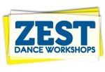 Workshop http://zestdanceworkshops.co.uk