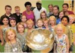 irie steel pan workshops