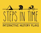 Steps in Time One-man Interactive History Plays