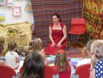 Childrens Entertainment & Parties  Workshop http://bethguiverstoryteller.com