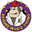 Science magic shows - Dr Matt Pritchard