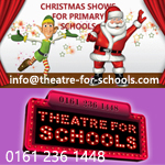Theatre for schools