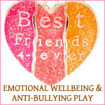 Theatreforschools Emotional, wellbeing & anti-bullying